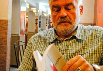 Vladimir Orlov: biografia e l'attività letteraria