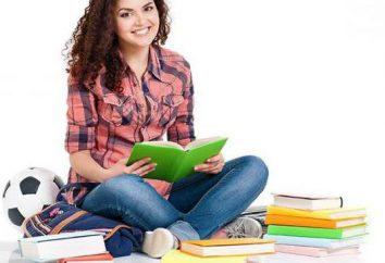 Edukacja w formie badań zewnętrznych. Externship – to …