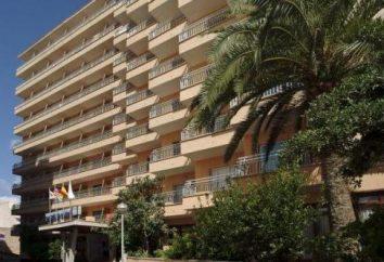 Hotel Pinero Bahia de Palma (Spagna / Mallorca): foto e recensioni