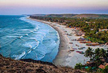 Sia per rilassarsi in Goa nel mese di febbraio?