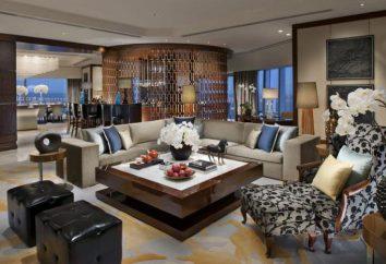 15 habitaciones de hotel más caras