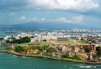Puerto Rico – un cuento de hadas sin fin