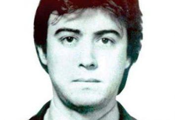 Czyngis Mustafayev – moment całe życie