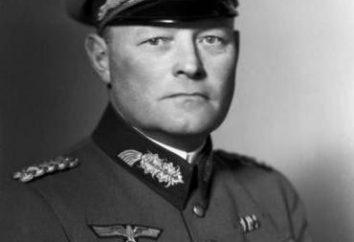 Erich Hoepner – generale nazista, che è diventato un criminale