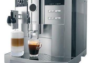Che cosa è diversa dalle macchine per il caffè. Che è meglio – caffè o caffè?