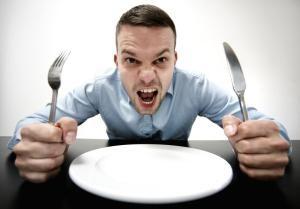 """Szukamy odpowiedzi na pytanie: """"Dlaczego zawsze chcę jeść?"""""""