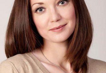 Attrice Maria Anikanova: biografia, carriera cinematografica e la famiglia
