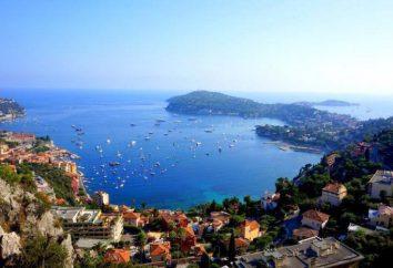 Estamos estudiando la geografía. ¿Dónde está Niza? ¿En qué país?