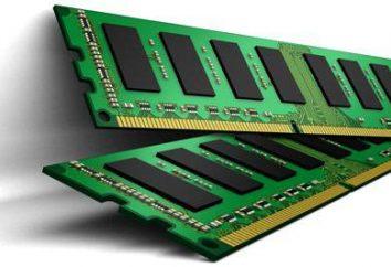 Temps, la mémoire et les performances du PC