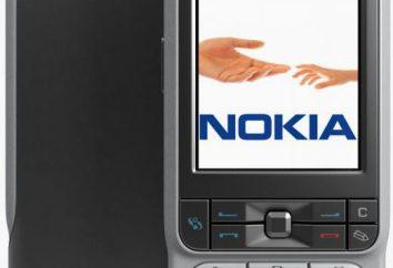 Telefono recensione Nokia 3230: descrizione e recensioni