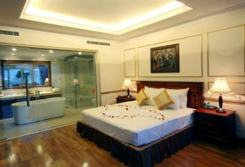 Hotel Nha Trang Palace Hotel 4 * (Vietnam / Nha Trang): foto e recensioni