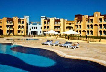 """Makadi Garden Azur Resort 4 * ( """"Garden Makadi Resort Azur"""") (Égypte / Makadi): avis, photos et prix"""