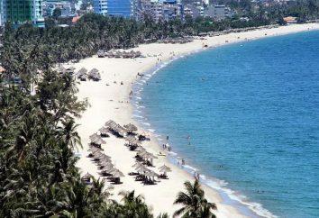 Wietnam (Nha Trang) Opinie o pięknej i rekreacji terapeutycznej