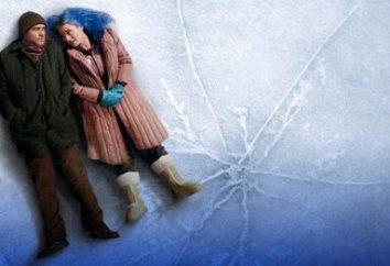 """""""Eterno resplandor de una mente sin recuerdos"""": Comentarios de la película de Michel Gondry"""