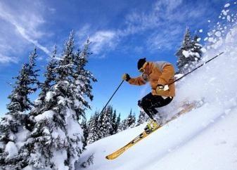 Estação de esqui Malakhovo, região de Tula – fim de semana acessível