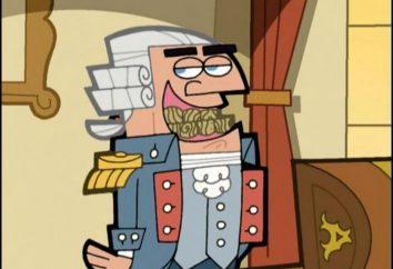 ¿Es cierto que George Washington tenía dientes de madera?
