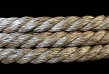 stalowe liny – wspólna definicja i podstawowe parametry