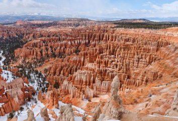 "Park Narodowy ""Bryce Canyon"" (foto)"