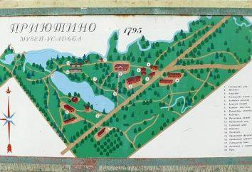Priyutino (muzeum): adres, instrukcje, zdjęcia i opinie gości