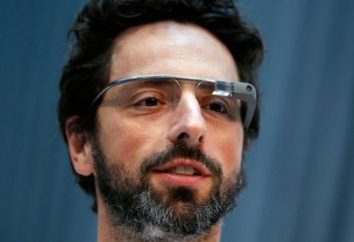 Wer ist der Gründer von Google?
