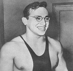 Yuri Vlasov Haltérophile: biographie, la famille, les réalisations sportives