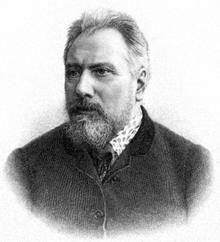 Biografia Leskov, rosyjski pisarz z 19 wieku