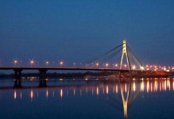 Moscou pont à Kiev