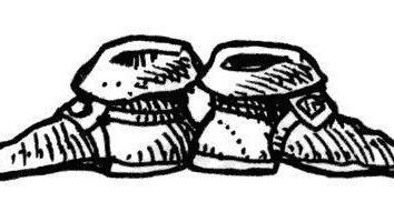 En un cuento de hadas tienen botas de siete leguas? Un breve análisis