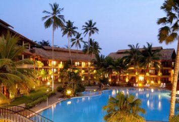 Hotel Royal Palms Beach 5 * (Kalurata, Sri Lanka): descripción, fotos y comentarios
