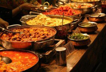 """Plato """"Curry"""": recetas con foto"""