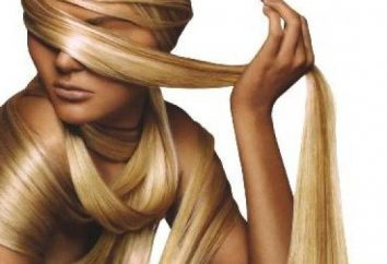 Lamination Haare zu Hause: Bewertungen, Anleitungen, Fotos