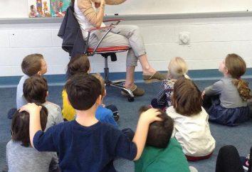 El programa parcial – un … desarrollo armonioso de la personalidad del niño en la guardería