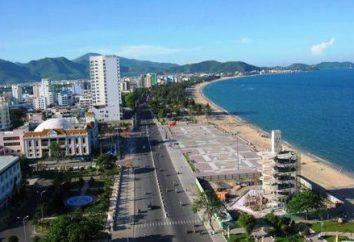 Hotel Aurora Hotel 2 * (Vietnam, Nha Trang): comentários, descrições e comentários