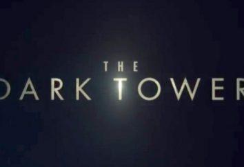"""Seria """"The Dark Tower"""": książki zamówień z oka na działce"""