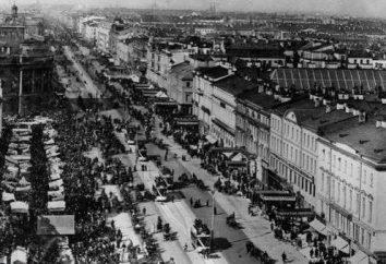 Petr Bernhardovich Struve: biografia, pomysły, wkład w socjologię