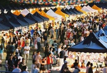 Bazaar – un … significato della parola, etimologia. A differenza bazaar mercato