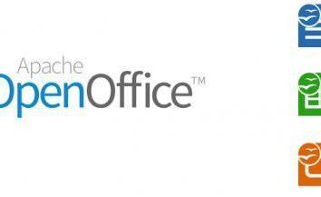 Analogico di Microsoft Office: Apache OpenOffice, SSuite Office. analogico libero di Microsoft Office