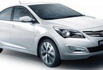 """""""Honda-Solaris"""": Características, fotos e comentários"""