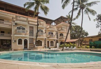 Sukhmantra Resort & Spa 4 * (India / Goa): opiniones