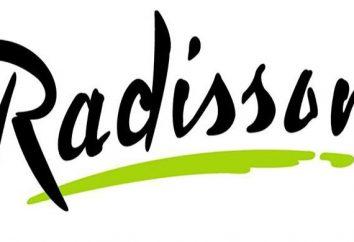 """""""Radisson"""", Mosca: descrizione, servizi e recensioni"""