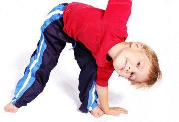 Logoritmika para crianças de 5-6 anos: exercício. Exercícios e aulas logoritmike para crianças de 4-5, 5-6, 6-7 anos