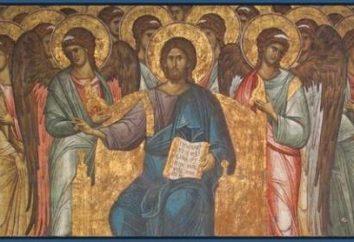 Comunhão depois de seu batismo: o significado do sacramento. Primeira Comunhão depois do batismo