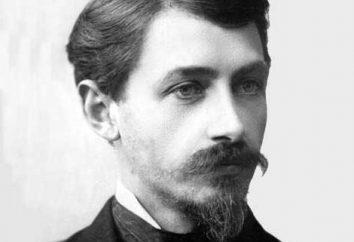 """Classici del Novecento: sintesi, Bunin, """"Caucaso"""""""