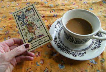 Deviner « Une carte » (Taro): caractéristiques, descriptions et commentaires