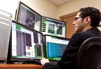 Temps trader sur le marché Forex