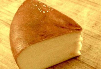 suluguni frit – remplacement idéal pour escalope