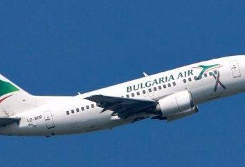 Bulgarian Airlines – comfort e affidabilità