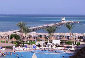 AMC Royale Hôtel 5 *, Hurghada: avis, la description de l'hôtel, les prix