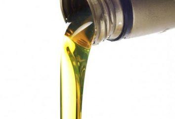 Jaki rodzaj oleju wlewa się do silnika samochodu?