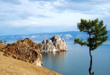 Olkhon atrakcje: zdjęcia, zwiedzanie i opinie